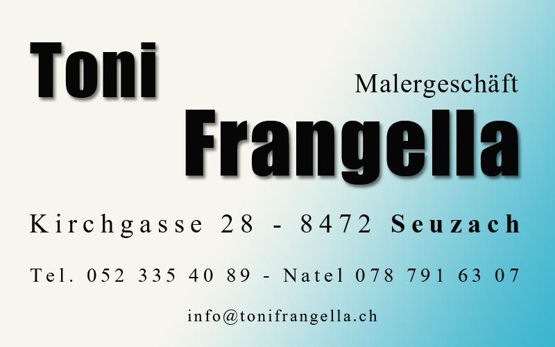 :: Toni Frangella Malergeschäft ::